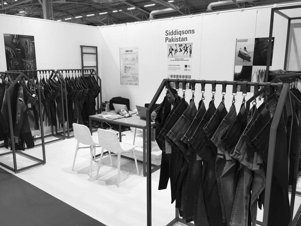 Tex world Paris Expo on 11th to 14th February 2019 | Siddiqsons
